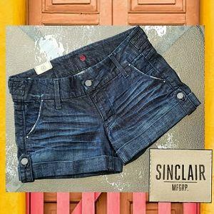 Sinclair Mfgrp Shorts